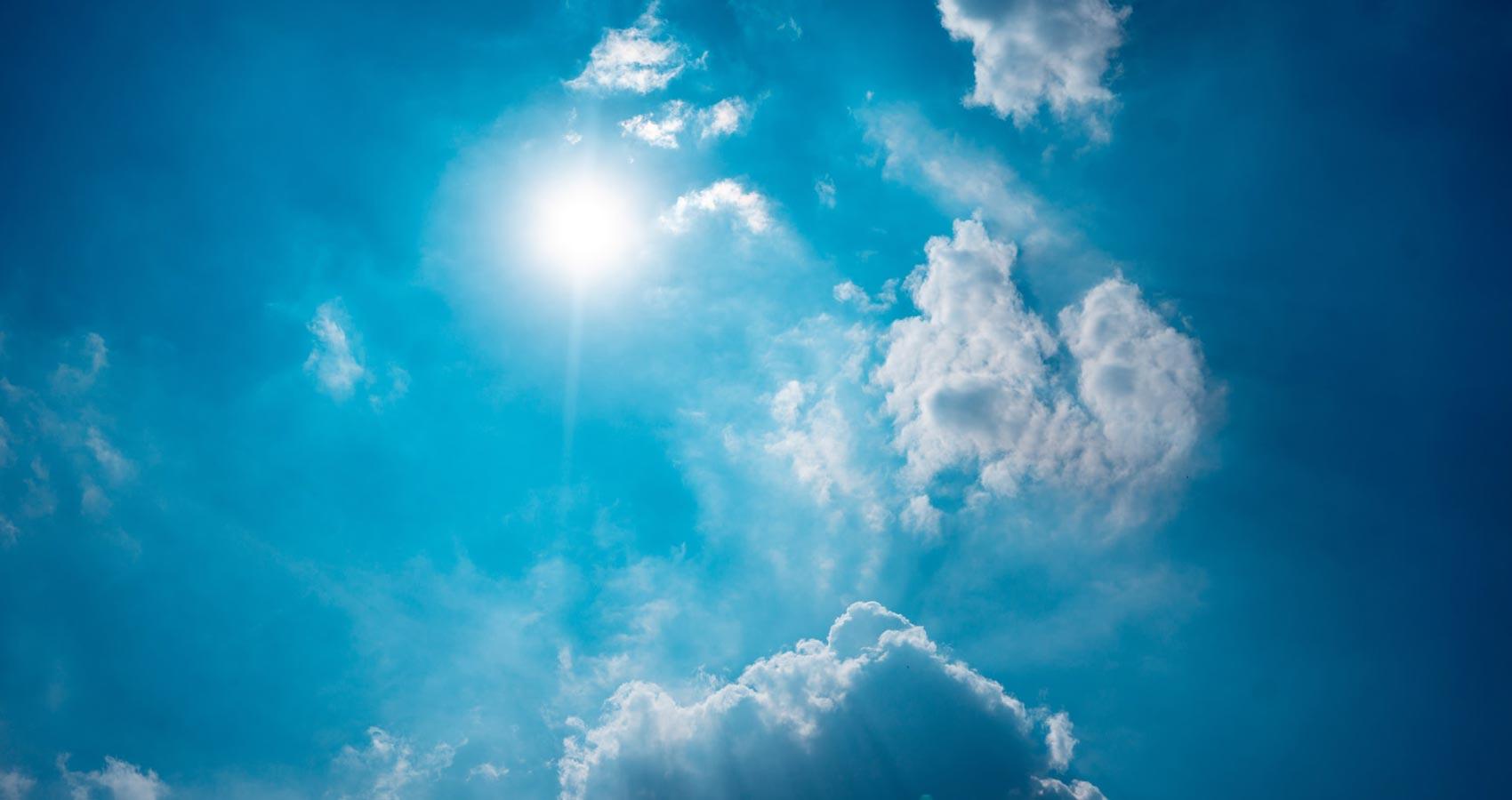An Ode to The Blue Sun, poetry by Svetlina Trifonova at Spillwords.com