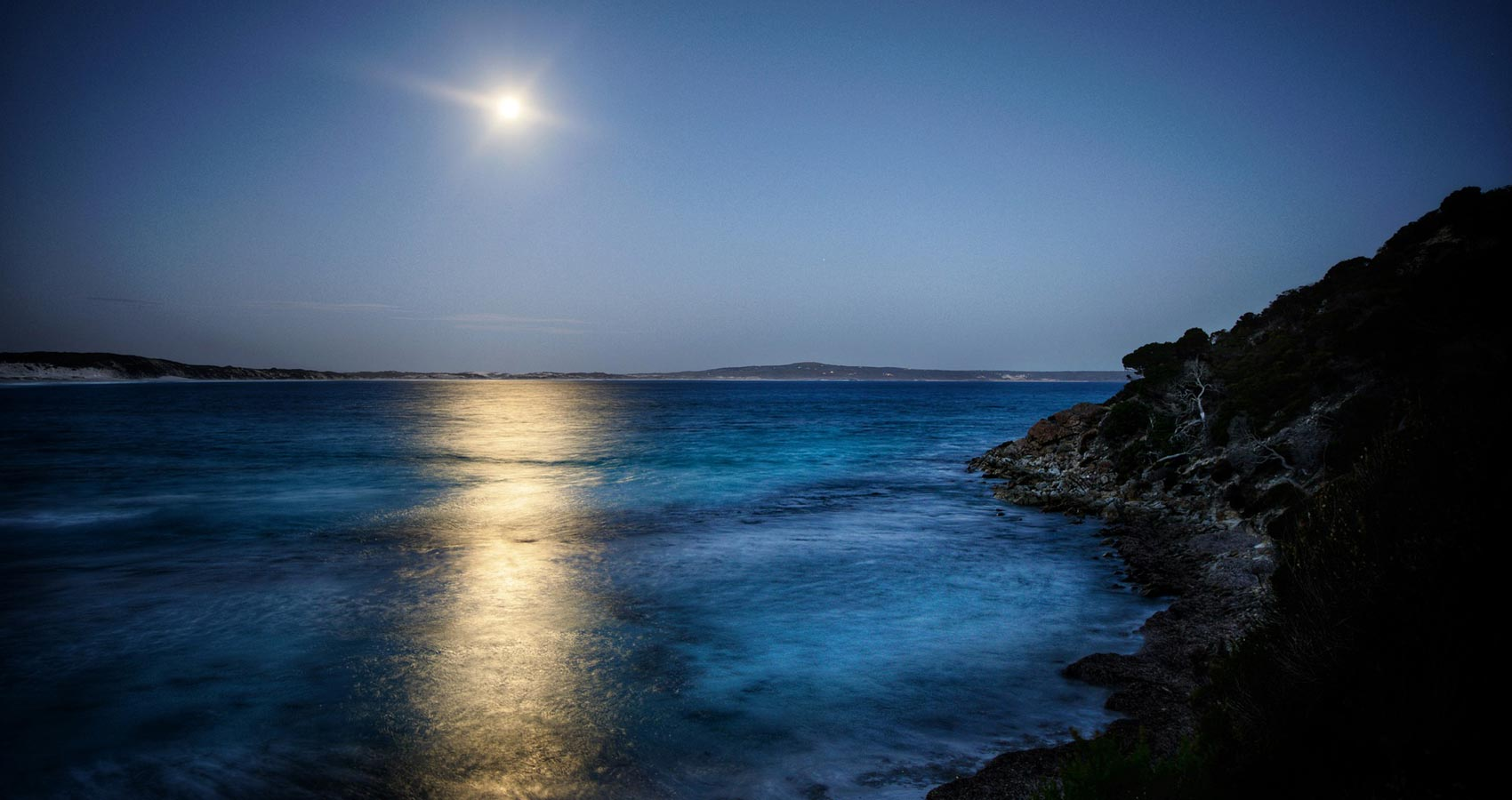I Am The Moon, a poetry by Michael Murdoch at Spillwords.com
