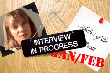 Interview Q&A with Ingrid, a writer at Spillwords.com