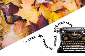 "...on Poetry and Fiction - Just ""One Word"" Away (""Autumn""), editorial by Phyllis P. Colucci at Spillwords.com"