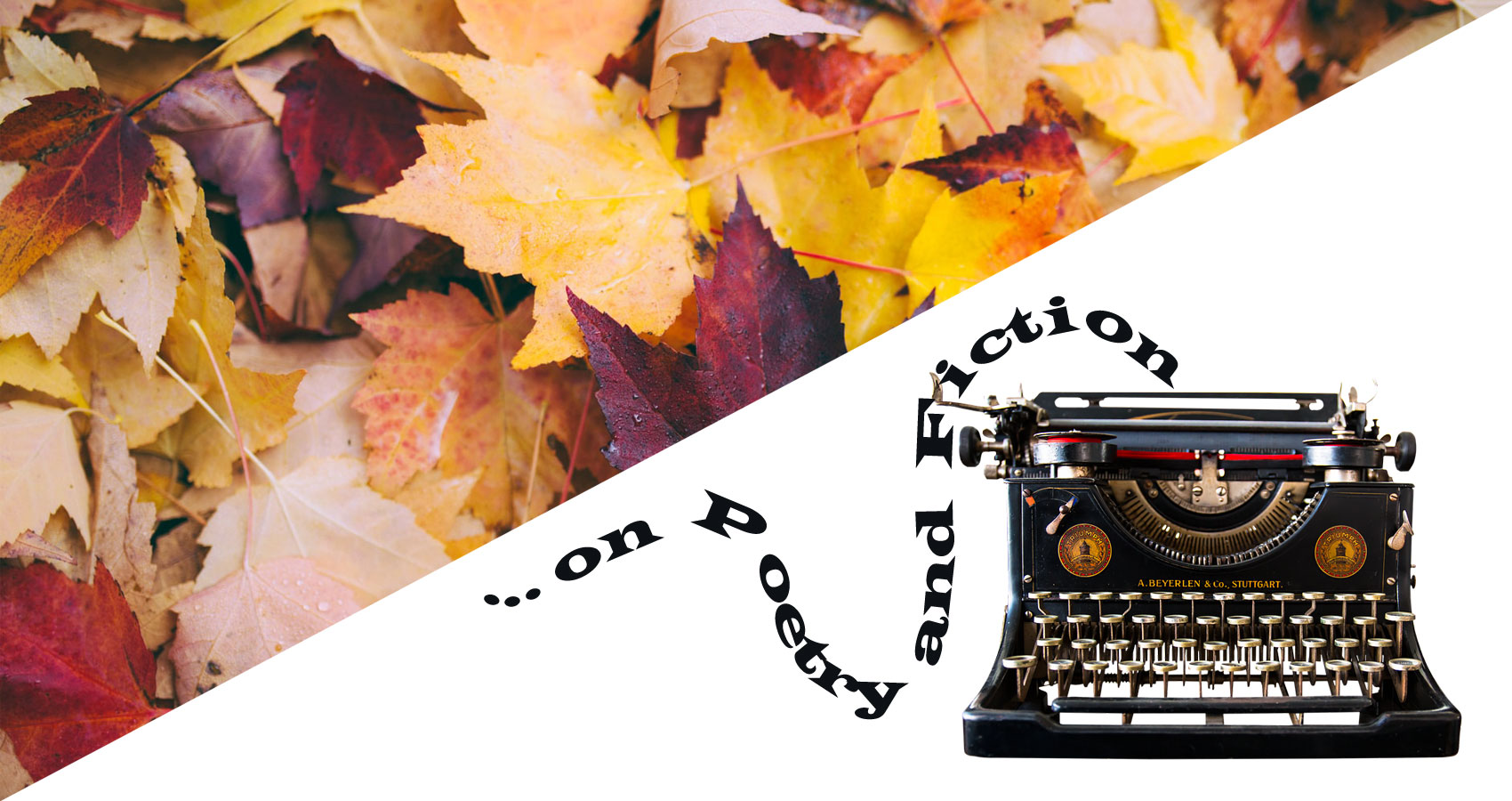 """...on Poetry and Fiction - Just """"One Word"""" Away (""""Autumn""""), editorial by Phyllis P. Colucci at Spillwords.com"""