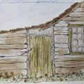 The Cabin, a poem written by Glen Mckenzie at Spilwords.com