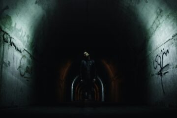 The Tunnel, flash fiction by Nancy Lou Henderson at Spillwords.com