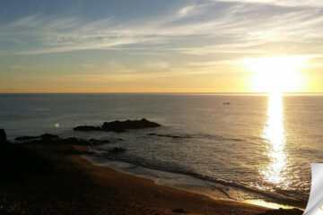 3 Hours at Cape Hatteras, a poem by John Hansen at Spillwords.com