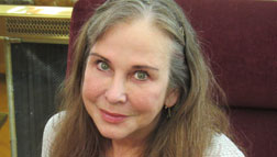 Author of the Month of May 2021 - Ann Christine Tabaka at Spillwords.com