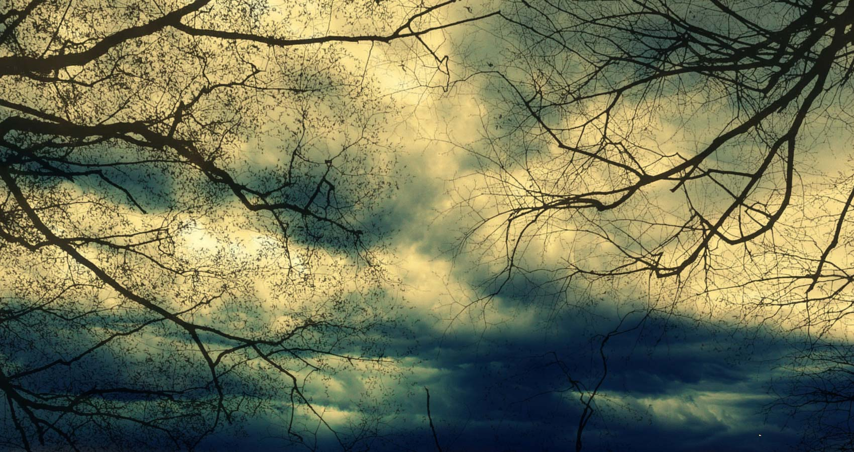 Building up of an April Storm, fiction by Pranab Ghosh at Spillwords.com