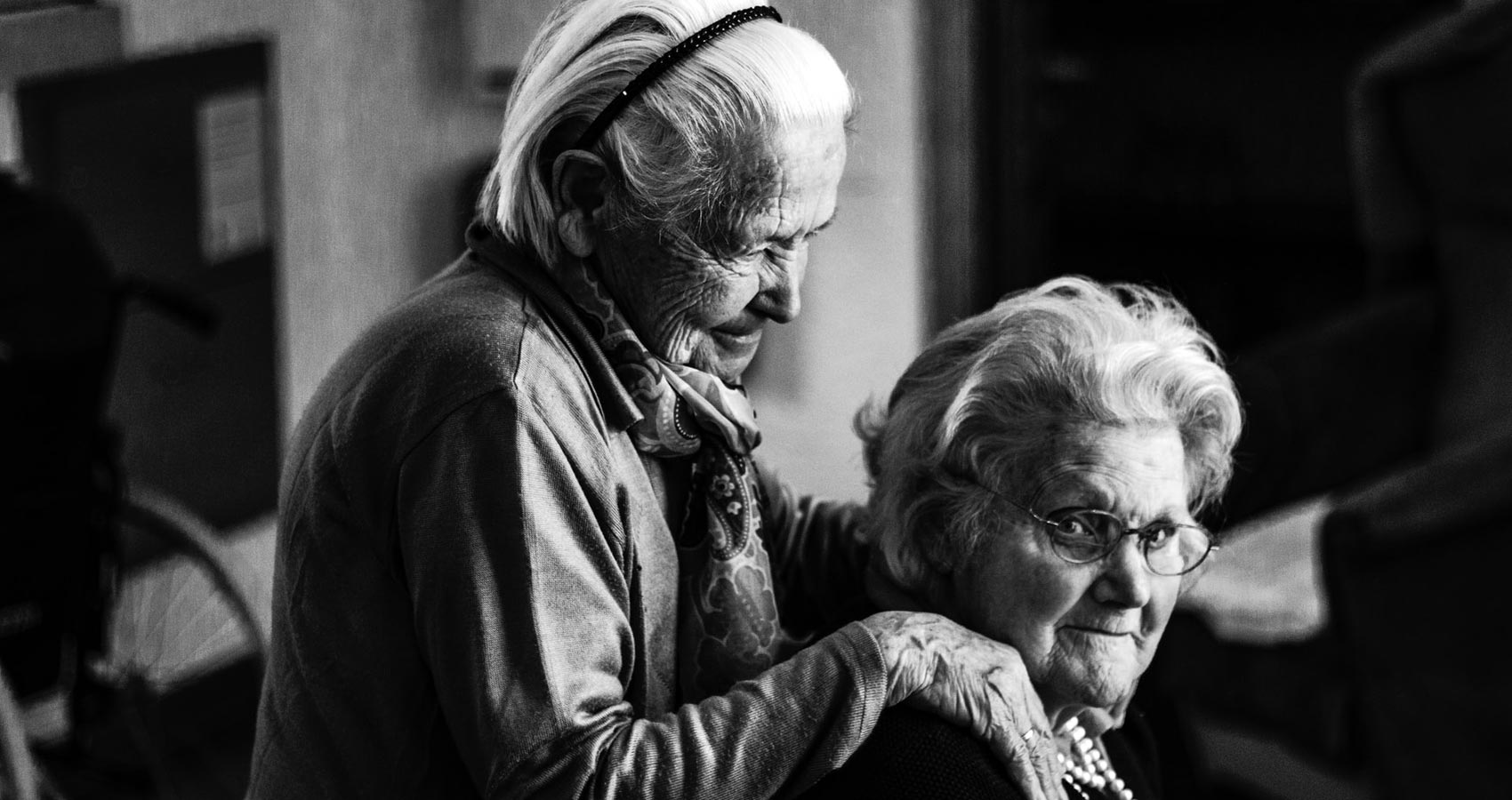 Grandmother's Dance, a poem by Dennis Maulsby at Spillwords.com