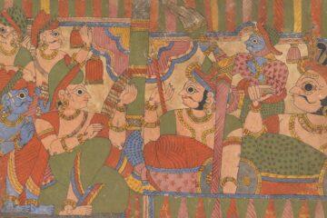 Lakshagraha, poetry by Giti Tyagi at Spillwords.com