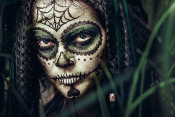La Muerta, a poem by Pablo Neruda at Spillwords.com