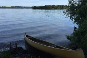 Rice Lake, a poem by Susan J. Wurtzburg at Spillwords.com