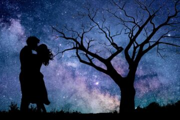 Starry Night, haiku by Mohammad Erfun Amin at Spillwords.com