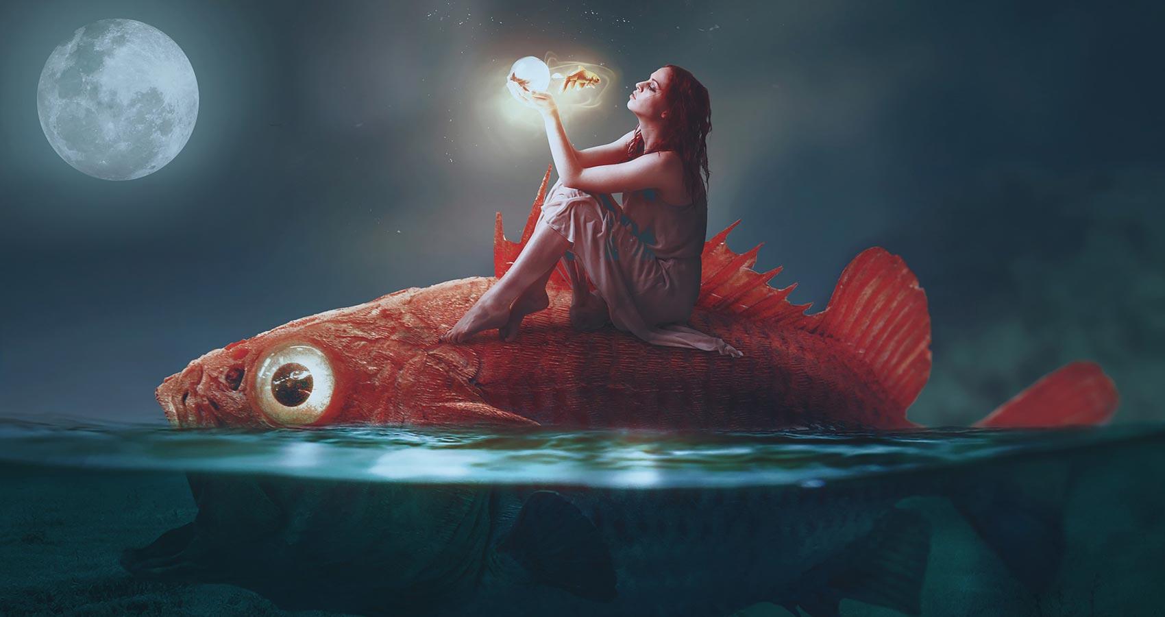 The Wind Girl - Sane or Insane? poem by Akhila Siva at Spillwords.com