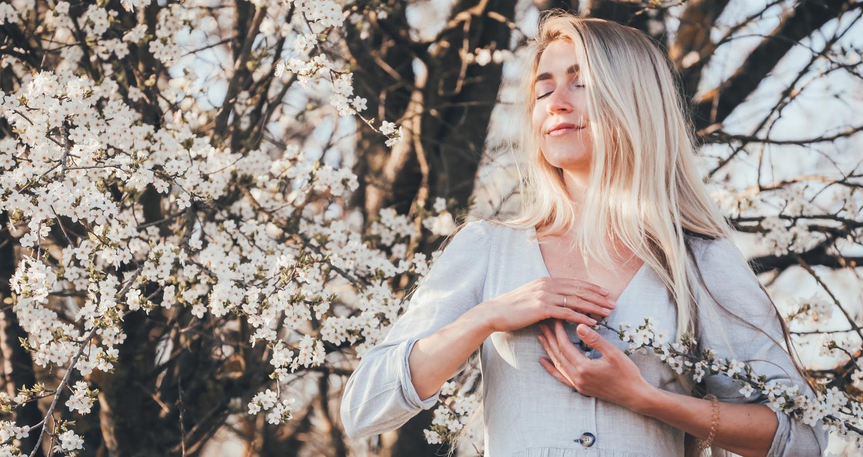 April Love, a poem by Zanka Zana Bošković Coven at Spillwords.com