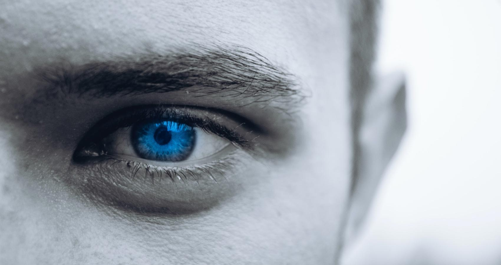 Black Puma Eyes, poetry by DJ Elton at Spillwords.com