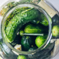Clyde and The Pickle Jar, short story by Steve Carr at Spillwords.com