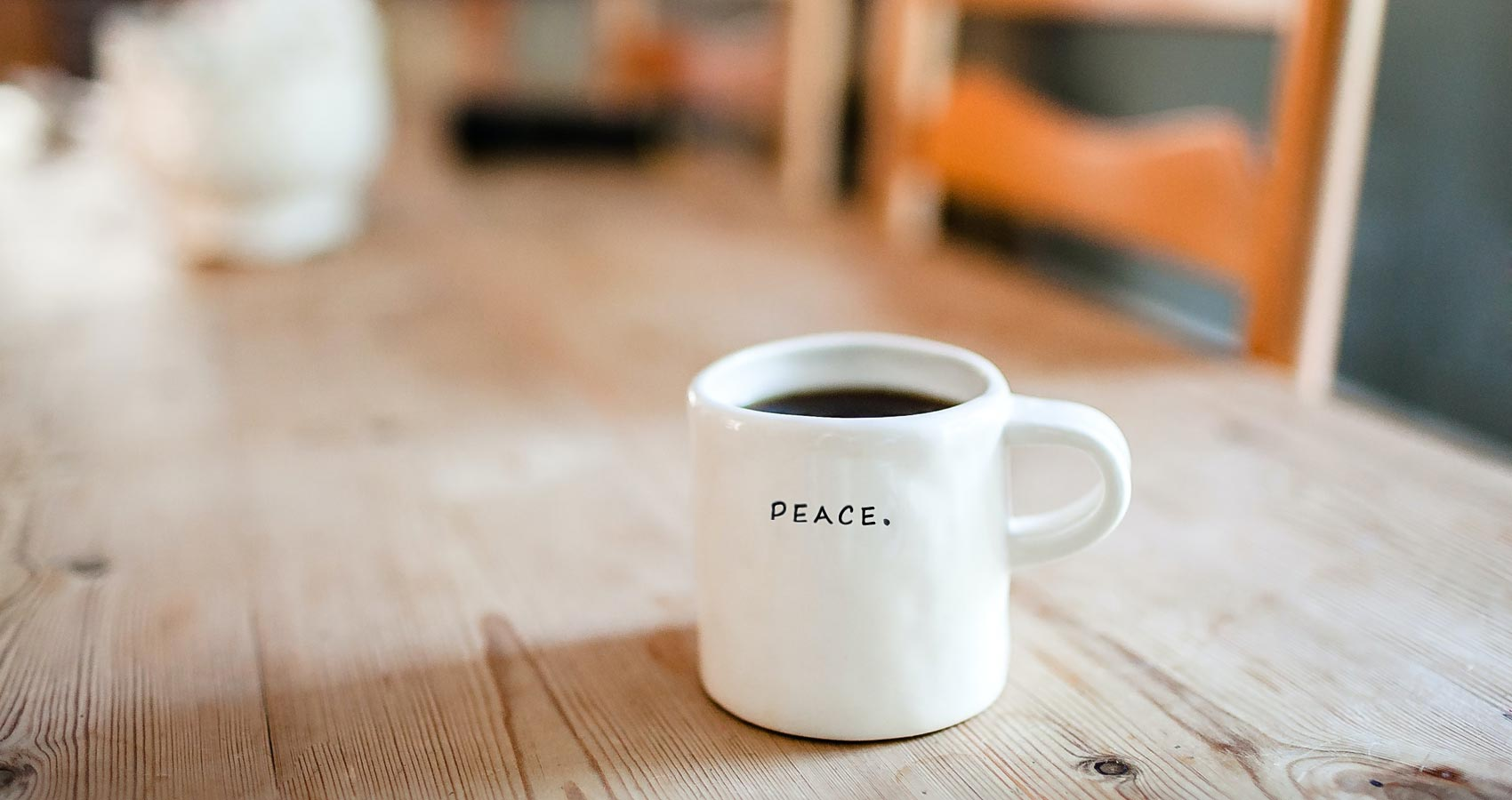 Coffee, poetry by David Gray-Hammondat Spillwords.com