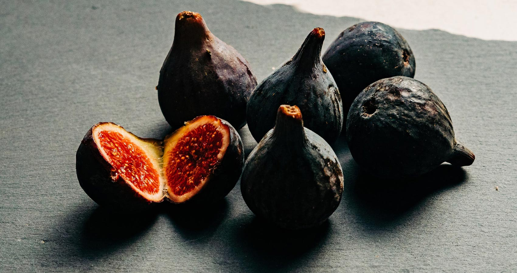 Figs, a poem written by Christian Ward at Spillwords.com