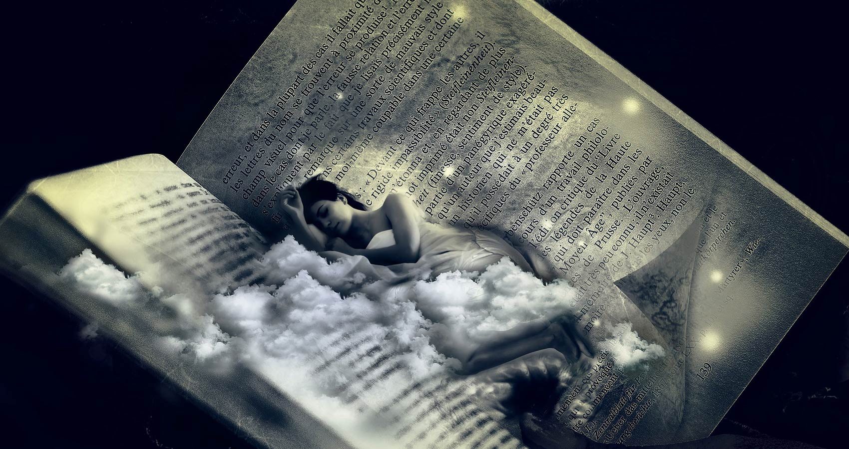 Insatiable Dreams, poetry by Aminath Neena at Spillwords.com