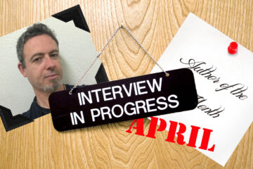 Interview Q&A with Robin McNamara, a writer at Spillwords.com