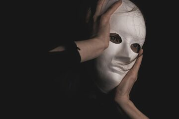 Mask Theater, a poem by Katarzyna Dominik at Spillwords.com