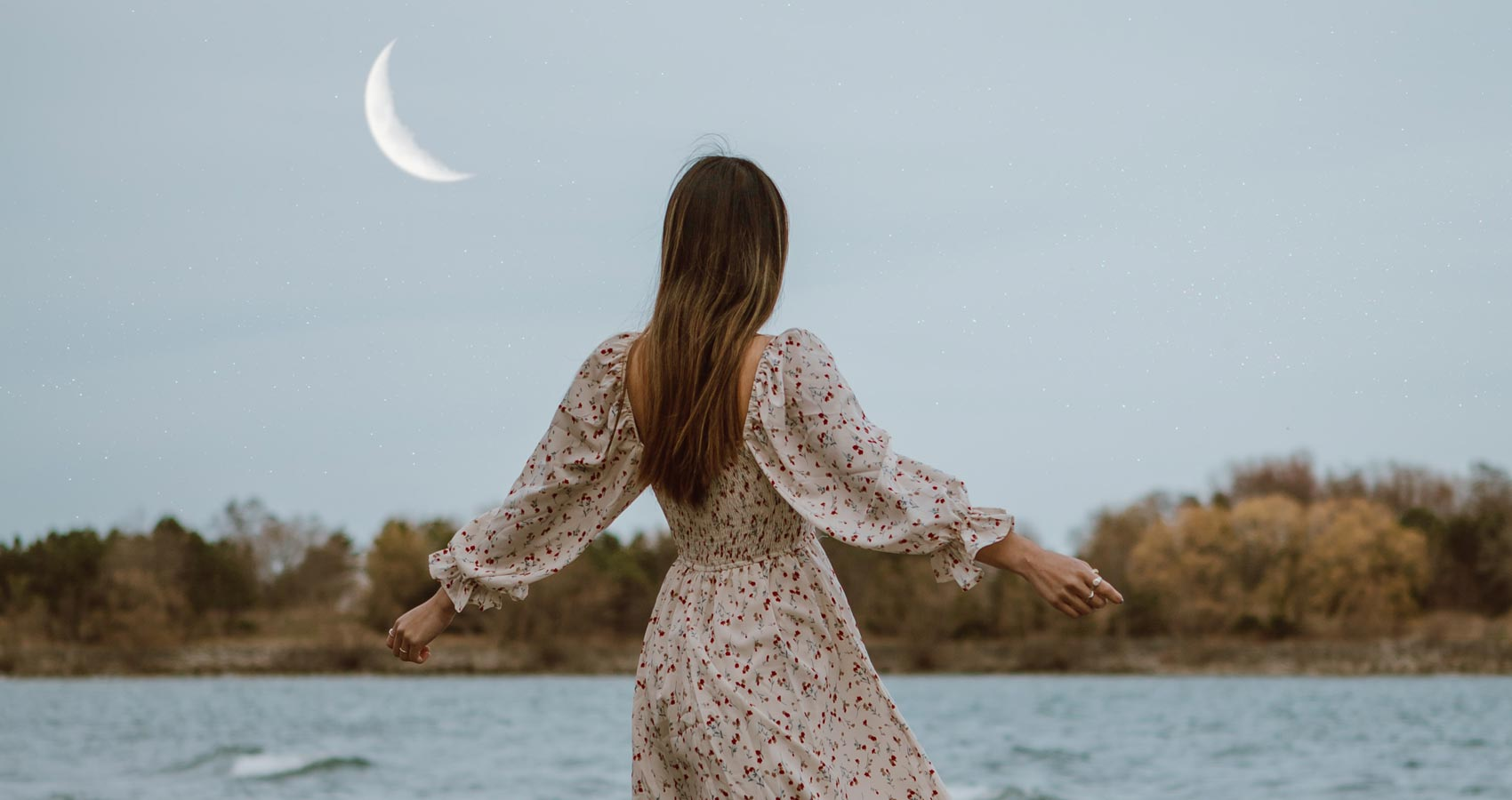 Over The Moon, a poem by Rekha Rajgopal at Spillwords.com