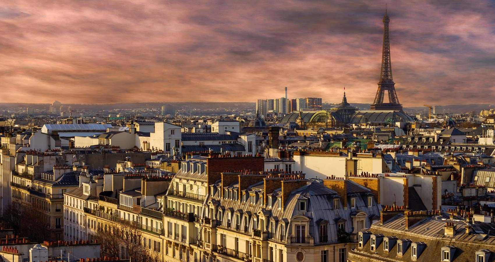 Parisian Streets and the French Connection, prose by Bhavya Prabhakar at Spillwords.com