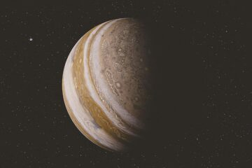 Saturn, Why So Serious?, an article by Deepa Kansra at Spillwords.com