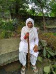 The Goat Woman of Mandi Road, shot story by Chitra Gopalakrishnan at Spillwords.com