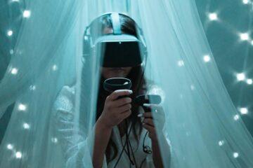 Virtual Life vs Joy, an essay written by Valda Taurus at Spillwords.com