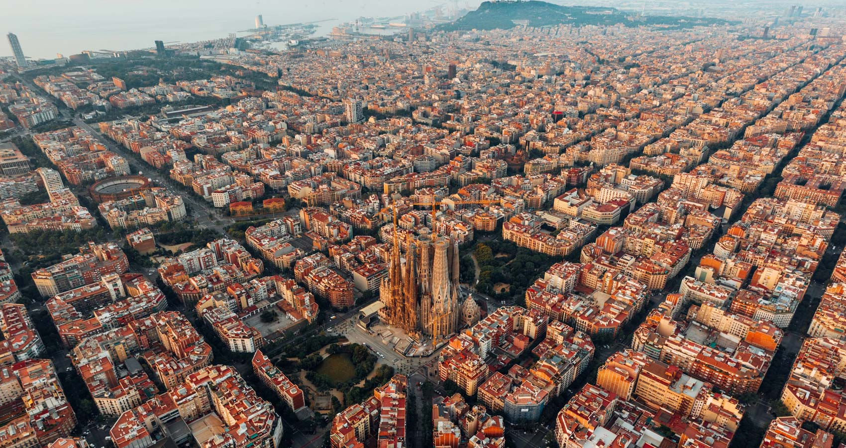 Barcelona in My Dreams, a poem by Ingrid at Spillwords.com