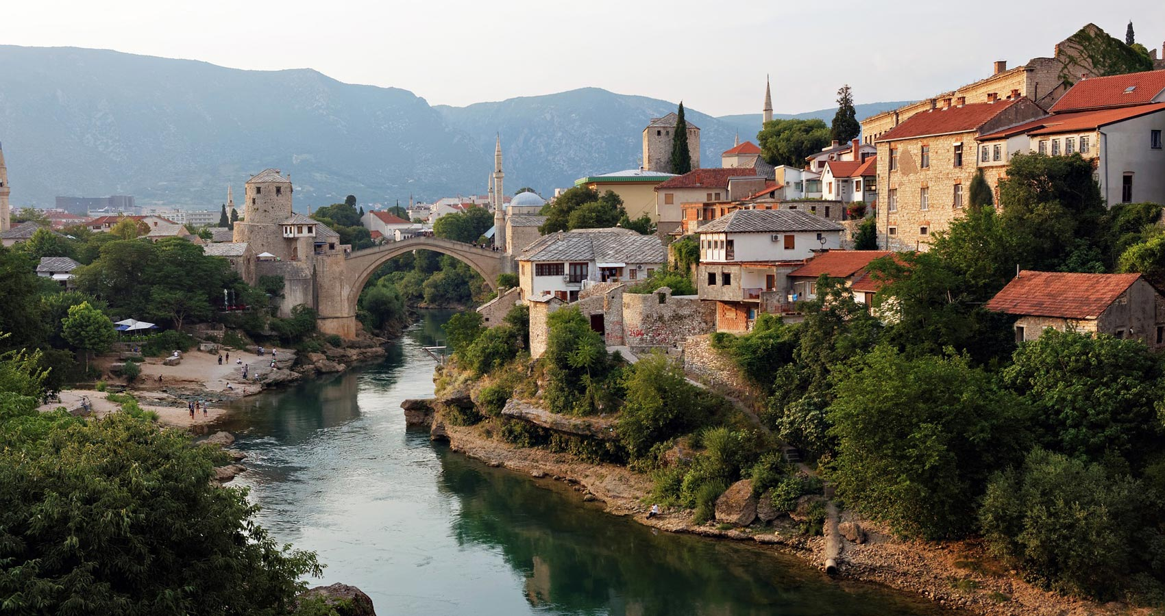 Bosnia, Travel Notes and Other Poems, poetry by Paolo Maria Rocco at Spillwords.com