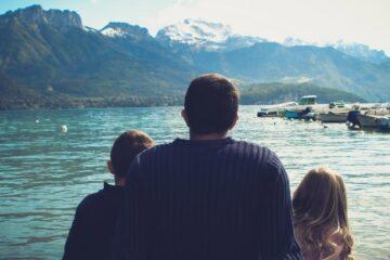 Father, a poem written by Edgar Albert Guest at Spillwords.com