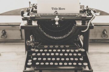 How important is a title to a piece? article by Ken Gosse at Spillwords.com