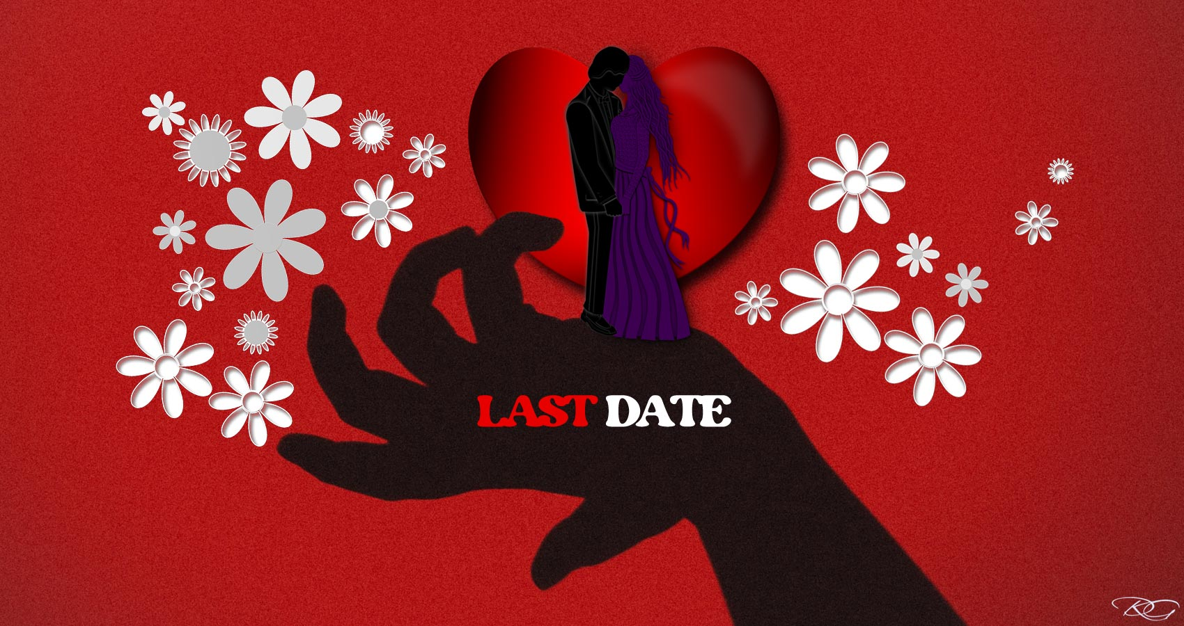 Last Date, flash fiction by Robert Walton at Spillwords.com