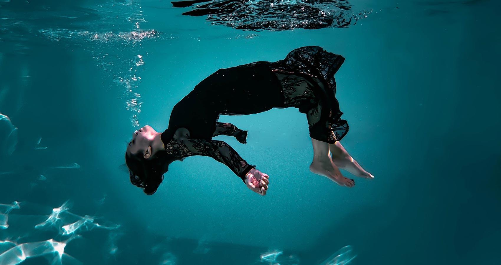 Of The Sea, poetic prose by Arlene Antoinette at Spillwords.com