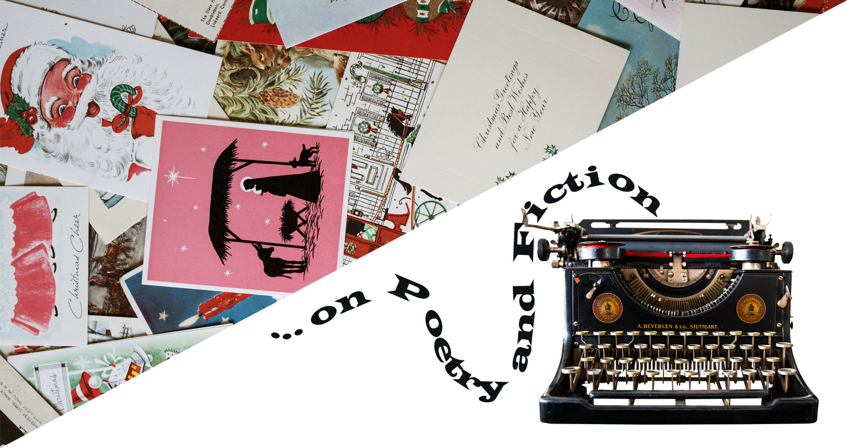 """...on Poetry and Fiction - Just """"One Word"""" Away (""""Christmas""""), editorial by Phyllis P. Colucci at Spillwords.com"""