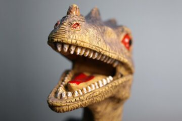 T REX, poetry written by Ayamlearsi at Spillwords.com