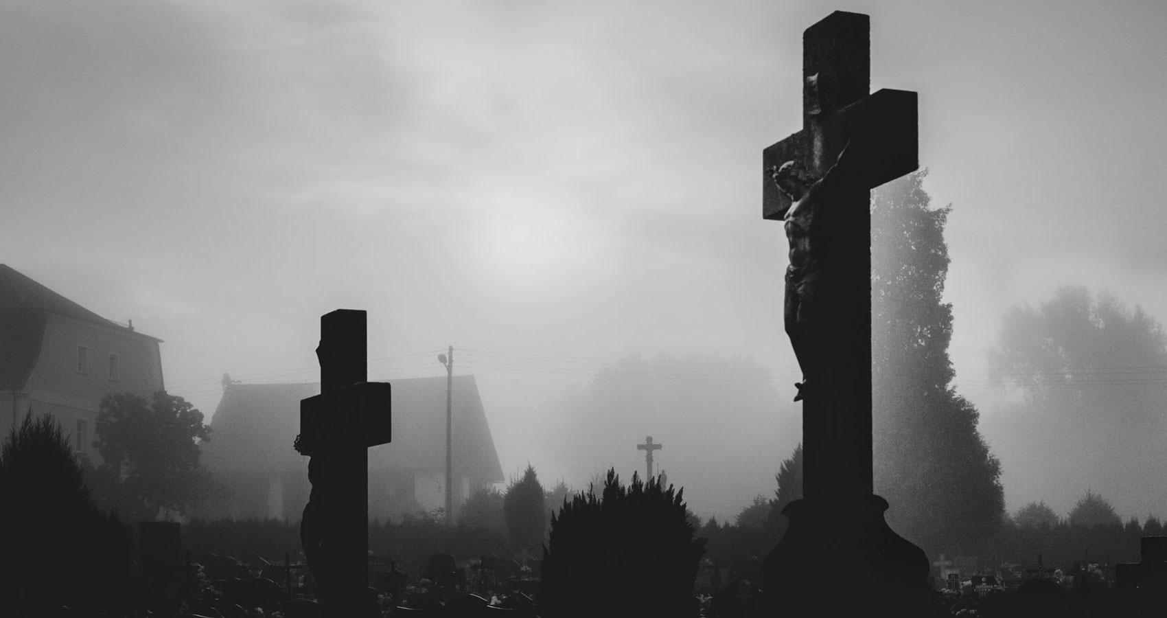The Resurrectionist, a short story by Zach Ellenberger at Spillwords.com