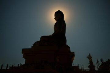 Amrapali's Siddhartha, poetry by Prabhanjan K. Mishra at Spillwords.com
