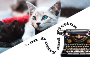 """...on Poetry and Fiction - Just """"One Word"""" Away (""""Cats""""), editorial by Phyllis P. Colucci at Spillwords.com"""