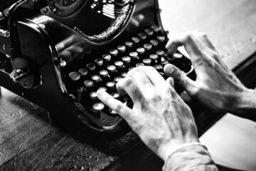 There Was A Genius, a poem by Robin McNamara at Spillwords.com