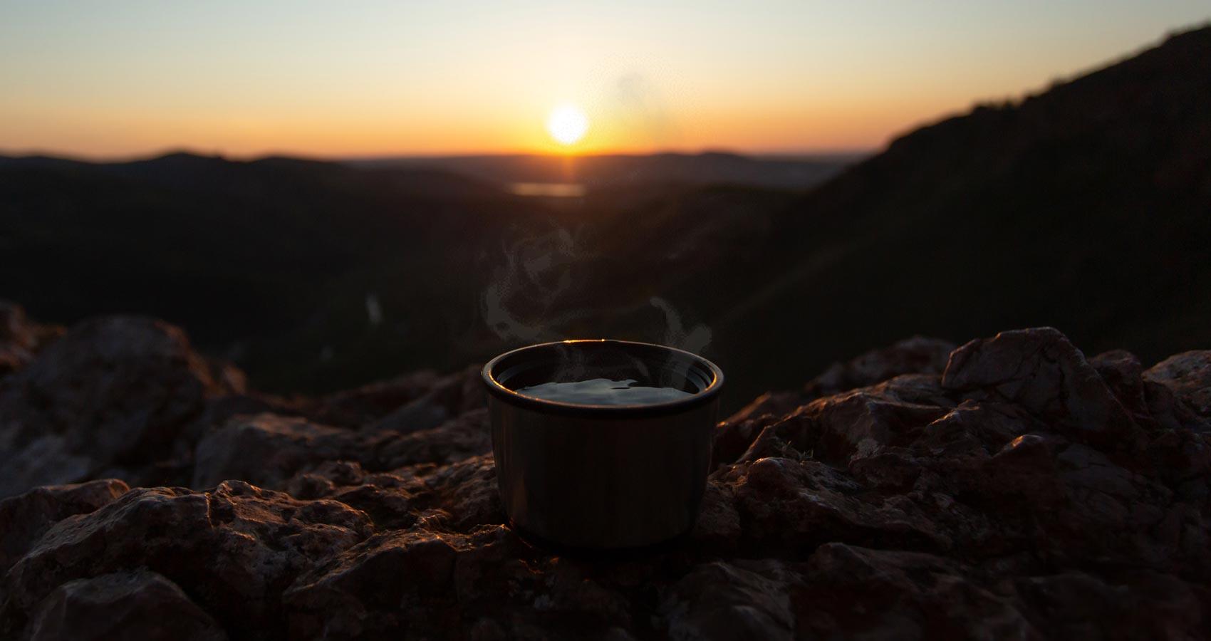 Caffeine at Dawn, a tanka by RJ Tungsten at Spillwords.com