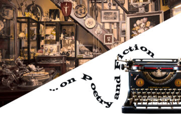 """...on Poetry and Fiction - Just """"One Word"""" Away (""""Heirloom""""), editorial by Phyllis P. Colucci at Spillwords.com"""