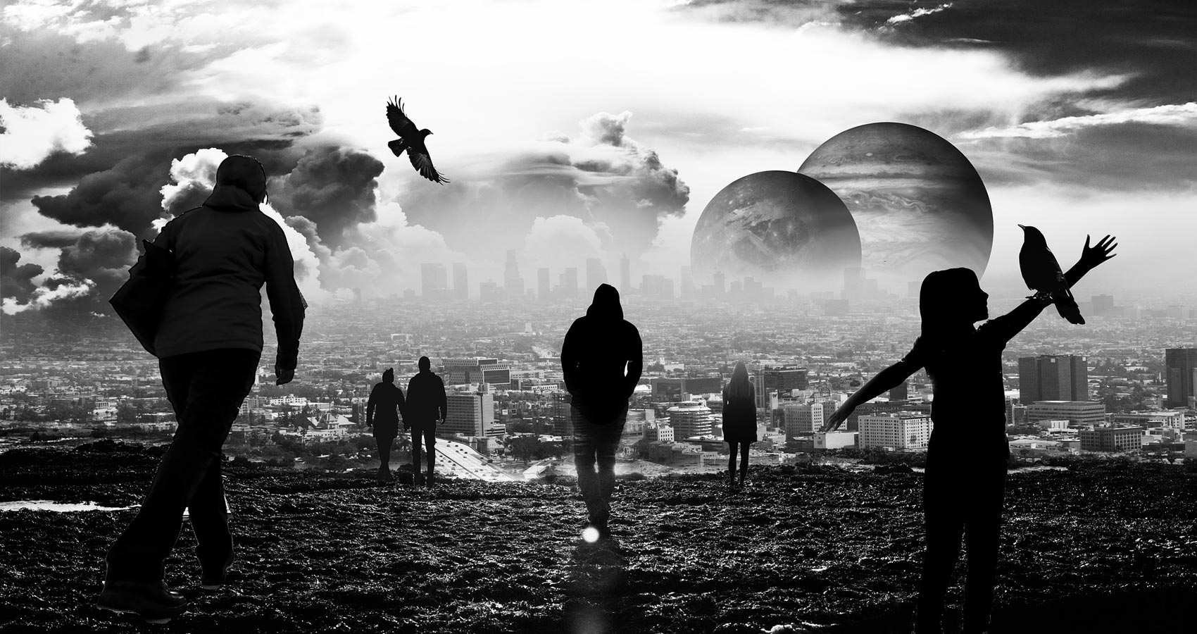 Planetary Divergents, a poem by Maid Corbic at Spillwords.com