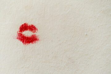 Red, a poem written by Jay Mora-Shihadeh at Spillwords.com