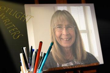 Spotlight On Writers - Nina Taylor at Spillwords.com