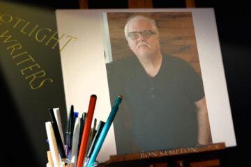 Spotlight On Writers - Ron Kempton at Spillwords.com