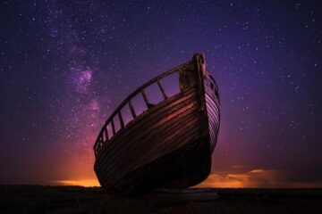 The Sailor, poetry by TheHumanAnvil at Spilwords.com