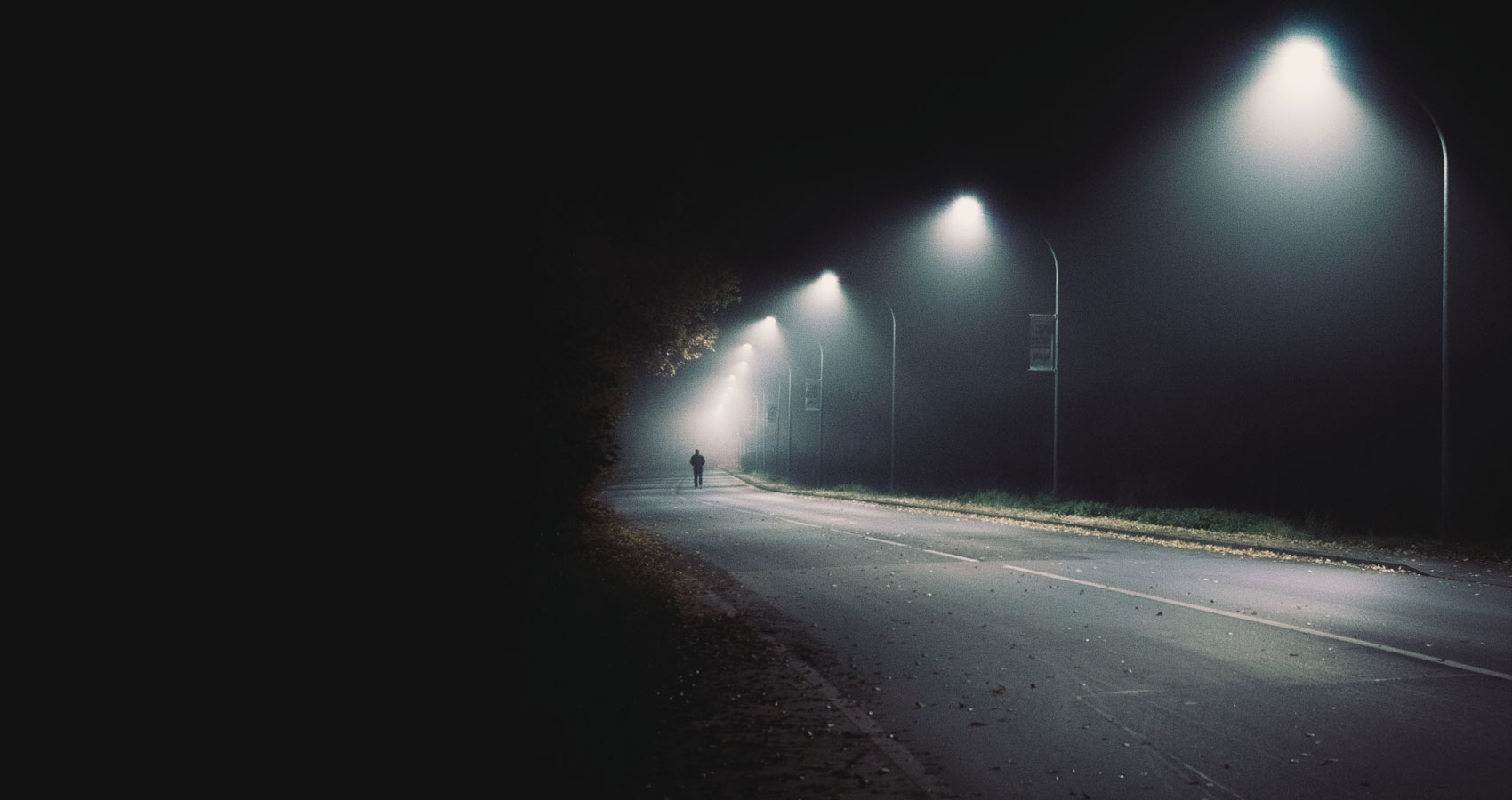 Walked To Death, poetry written by Ash Douglas at Spillwords.com