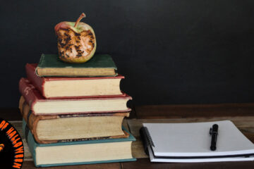Dues Paid on Halloween, short story by Rod Marsden at Spillwords.com